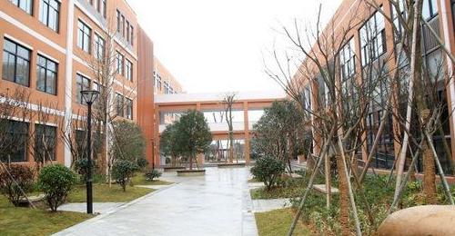 宁海今年将有一所学校投用!