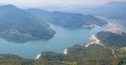 西林水库正式供水!东部乡镇用水更方便啦!