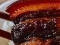 东坡肉,回锅肉~