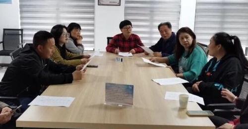 """竹""""融""""根,社区居民参与能力提升项目正式启动"""