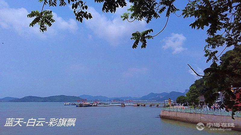 海上明珠---横山岛 - 摄影部落 - 宁海在线 - 宁海门户