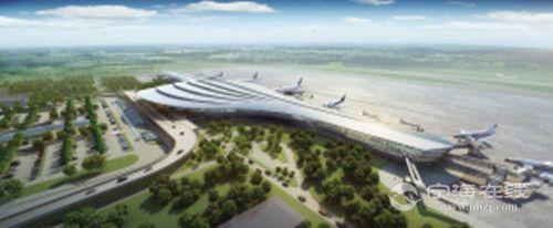 《宁波南部滨海新区通航产业发展规划———建设滨海航空小镇》已经委
