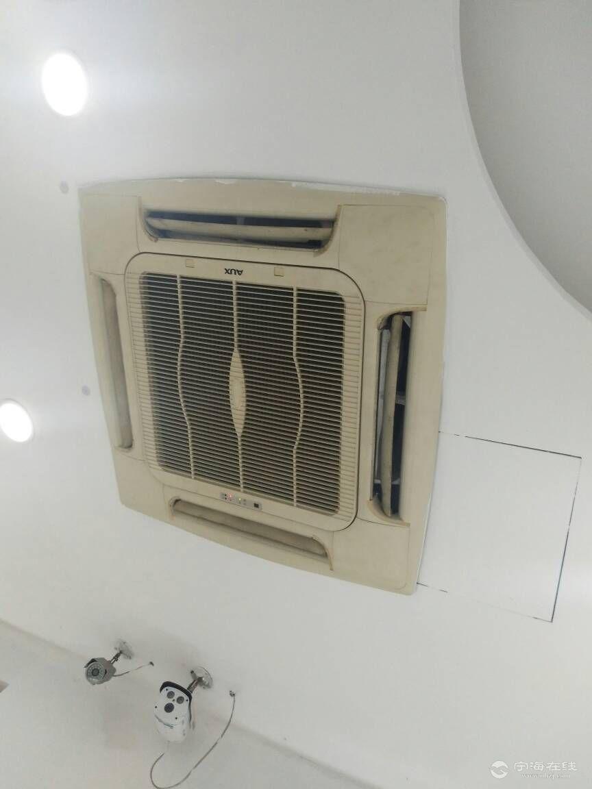 奥克斯中央空调出售