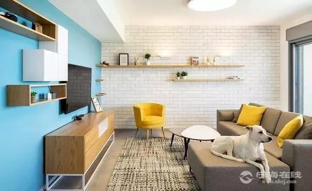 2018最火的电视背景墙设计!